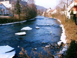 Waldkirch, Elz