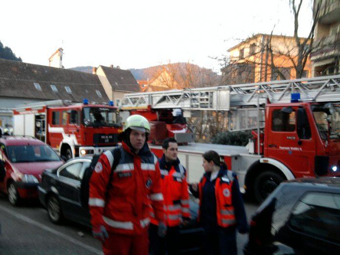 Feuerwehr Waldkirch 3