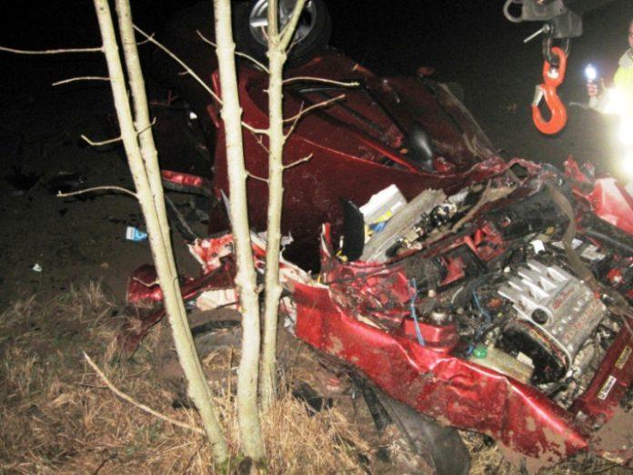 Unfall, Teningen, Riegel, Polizeimeldungen, 20.3.2012