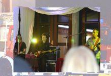 Feuerwehr Waldkirch, Konzert, 14.4.2012, news