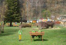 Osterdorf, Oberprechtal, Ostern 2012, Elztal, news, 6.4.2012