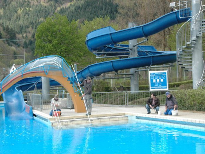 Schwimmbad, Waldkirch, Freibad, news,