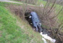 Winden, Unfall, 14.4.2012, news, Polizei, B 294,