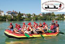 Bad Bellingen, Black Forrest Magic, Rafting, 20.5.2012, news,