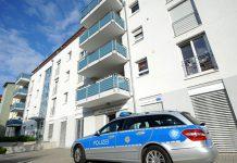 Mord in Freiburg-Rieselfeld, Polizeibericht, news, 14.5.2012,