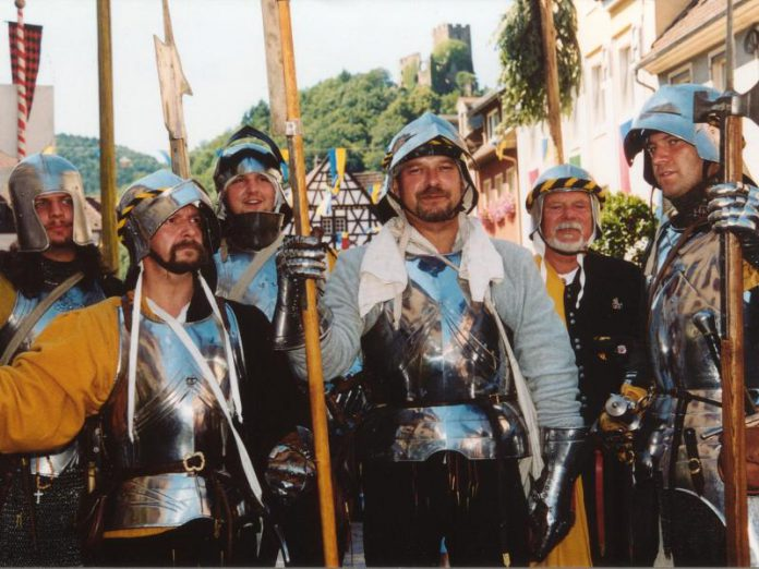 7. Historisches Marktplatzfest, Waldkirch, Mittelalter, news,