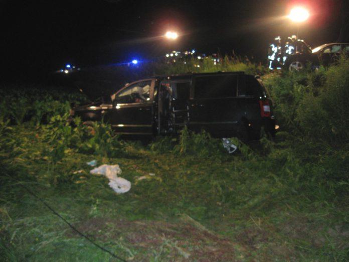 Unfall, Endingen, Riegel, Polizeibericht, 29.6.2012, K5145,