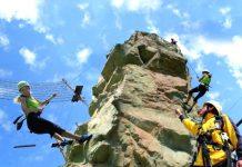 Freizeittipp, Klettern, Biberach, Schwarzwald, Kinder, Ausflug,