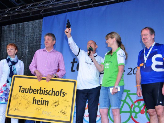 Tour de Ländle 2012, news, SWR4, 30.7.2012, Freizeit,