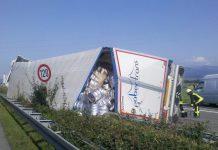 Polizeibericht, 24.7.2012,Autobahn, Unfall, A5, news