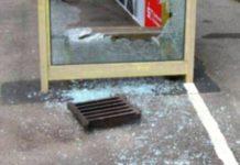 Polizeibericht, news, 31.7.2012, Gullydeckel, entfernen,