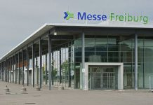 Messe in Freiburg