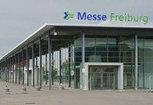 Baden Messe 2012, Messe, Freiburg