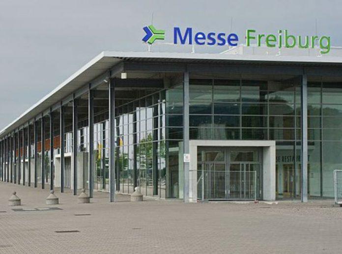 Messe in Freiburg