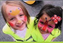 Badenmesse 2012, Kids, Kinder, Programm
