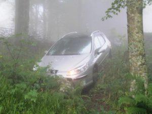 Polzeibericht, Emmendingen, Waldkirch, 31.8.2012, Unfall, Kandel,news,