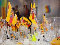 Badenmesse 2012, Fahnen, Fotos, Bilder, news, 12.9.2012