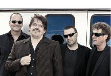 Barrel of Blues, Mehsack Emmendingen am 10.6.2014, Konzert