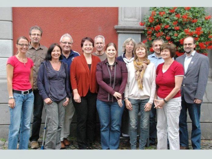 Rathaus, Waldkirch, Strukturreform,Fachbereiche, 18.9.2012, news,