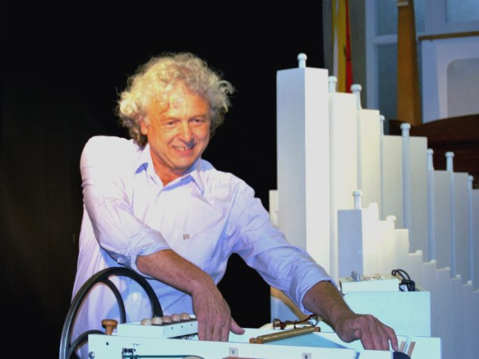 Waldkircher Kulturwochen, Oswalt Orgel, news,