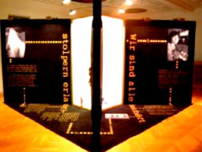 Waldkirch, Ausstellung, 30.11.2012, Behinderung, Licht ins Dunkel