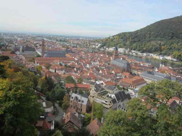 Meine Stadt Heidelberg Partnersuche