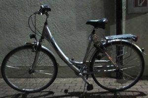 Polizeibericht, Fahrrad, Diebstahl,