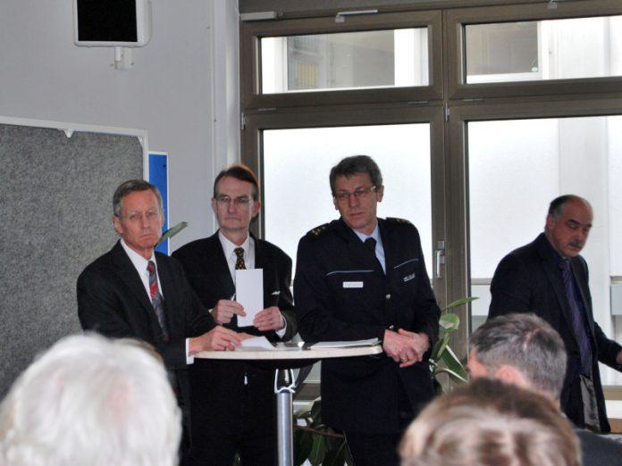 Mord, Bad Krozingen, Biengen, festgenommen, Polizeibericht