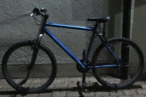 Mountainbike PHIL ROGERS