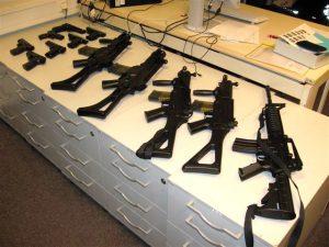 Polizeibericht, Waldkirch, Kollnau, Softairwaffen