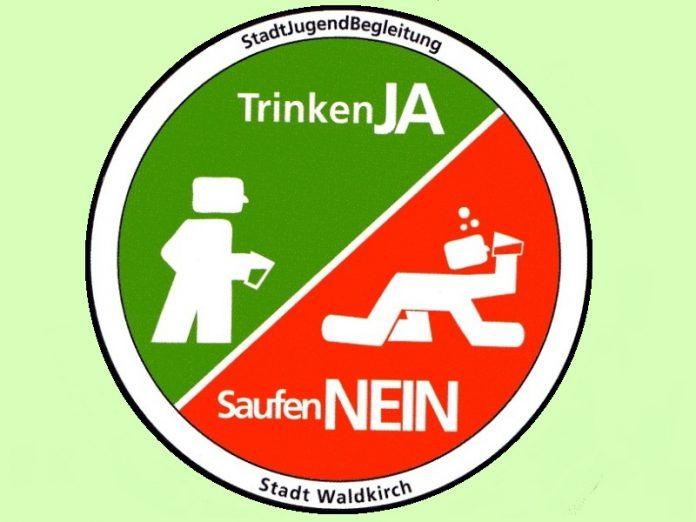 trinken ja, saufen nein, waldkirch, alkohol, fasnet 2013