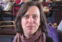 Polizei sucht nach vermissten Frau in Freiburg