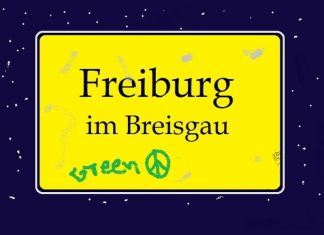 freiburg green city