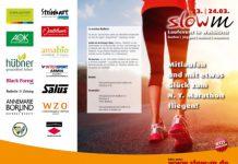 slow-m - der Gesundheitsmonat 2013 in Waldkirch