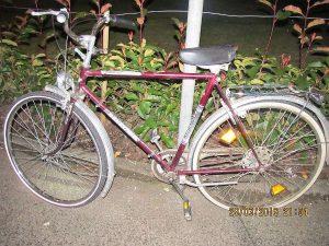 Fahrrad gestohlen in Denzlingen und Buchholz
