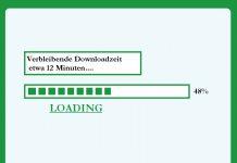 Schnelles Breitbandinternet
