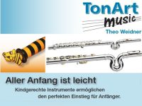 tonart music in waldkirch kindgerechte instrumente