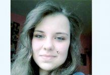 Mädchen vermisst freiburg, 13-jähriges Mädchen aus Freiburg gesucht, Fahndungsfoto Kripo Freiburg