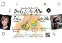 Beats in der Allee 2013, Waldkirch Open Air