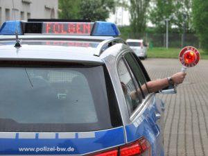 Foto: Polizei Emmendingen