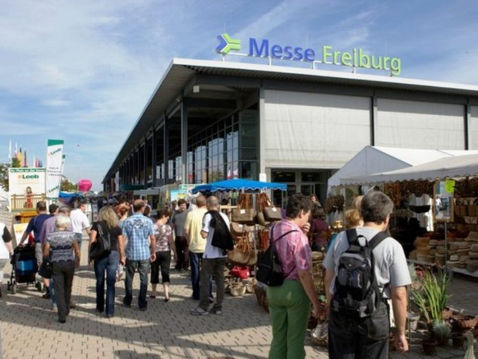 Badenmesse 2013