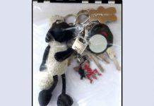 Biderbach Finder von Schlüsselanhänger des Opfers meldet sich bei Polizei