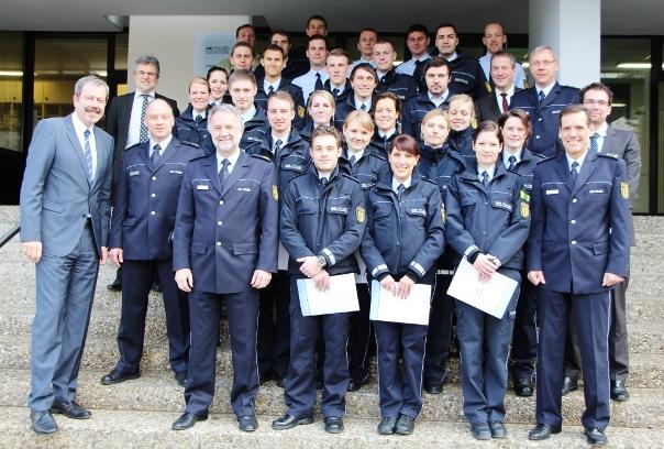 Polizei Freiburg Süd