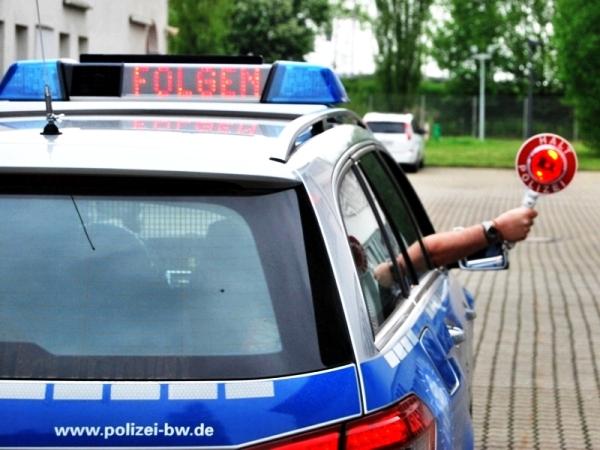 Polizei Freiburg aktuell: Polizeibericht vom 18.02.2016