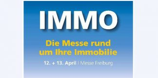 Immobilienmesse 2014 in Freiburg