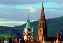 nachrichten aus Freiburg