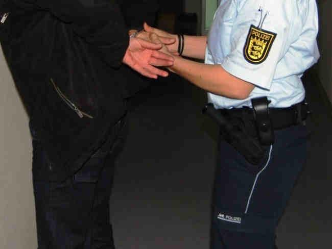 Zuhälter wegen Menschenhandel in Freiburg verhaftet