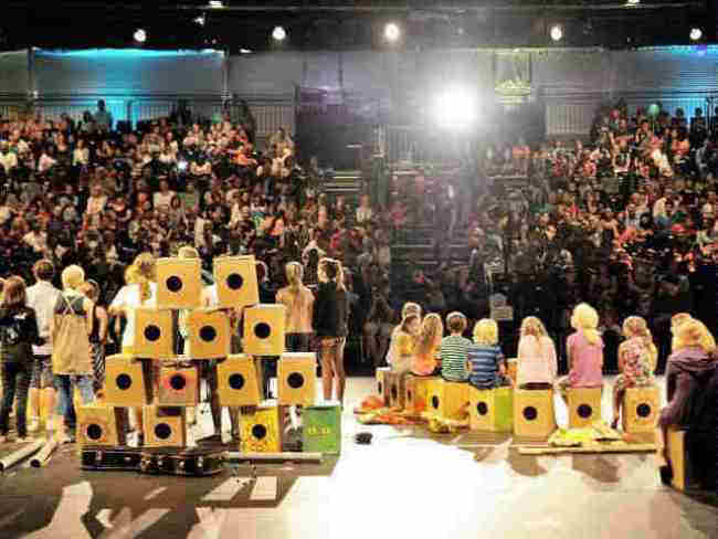 kindermusikfestival in freiburg