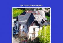 aktueller Polizeibericht für Waldkirch und Emmendingen