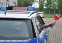 Polizeibericht aus Freiburg